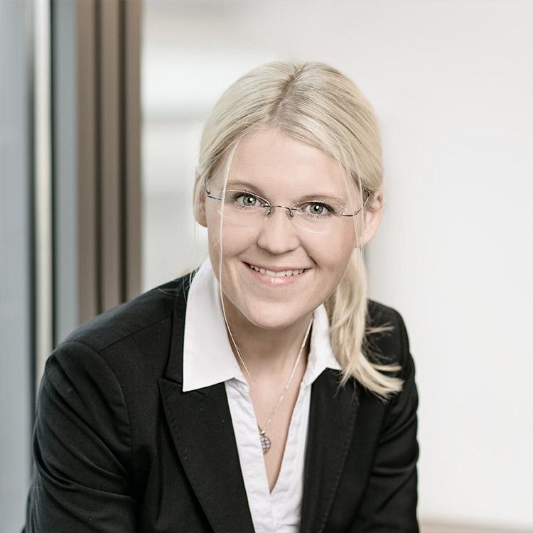 Rechtsanwältin Dr. Manuela Meyer