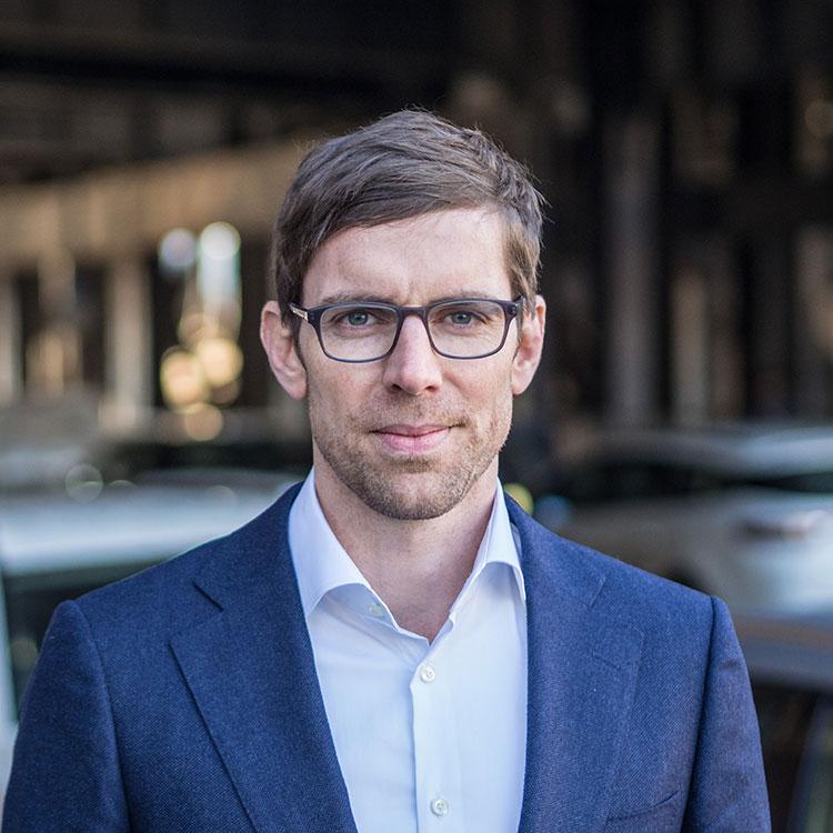 Rechtsanwalt Dr. Jacob Hörnle, LL.M.